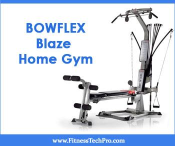 Bowflex Blaze Home Gym Review Fitness Tech Pro