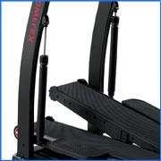 Bowflex Treadclimber Tc5000