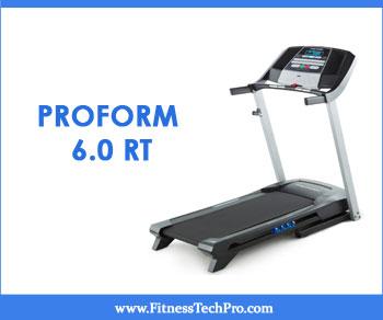 ProForm 6.0 RT