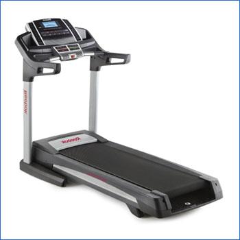 Reebok ZigTech 910 Treadmill
