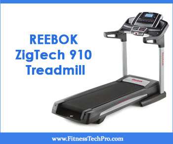 Reebok Video 910 Tapis Roulant KKAbt7pV