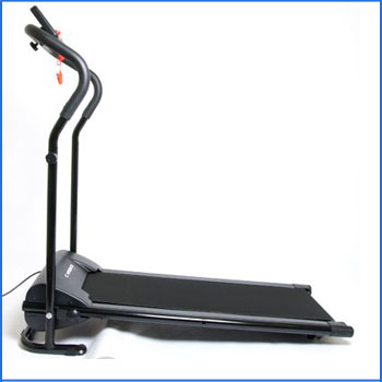 Confidence PowerPlus Motorized Electric Treadmill