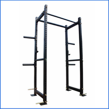 Titan HD power rack