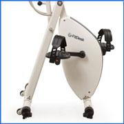 FitDesk v 2.0 Desk Exercise Bike