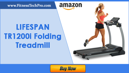LifeSpan TR1200i Folding Treadmill buying guide