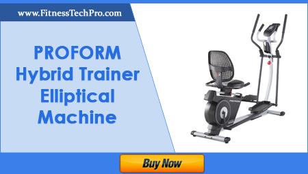 Proform Hybrid Trainer Elliptical Machine