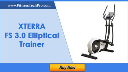 XTERRA FS 3.0 Elliptical Trainer