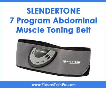 Slendertone 7 Program Abdominal Muscle Toning Belt