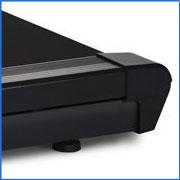 LifeSpan TR1200-DT3 Under Desk Treadmill