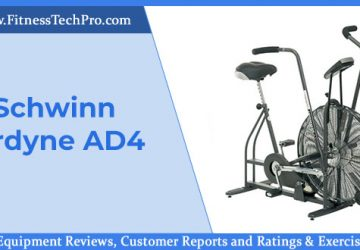 Schwinn Airdyne AD4 Review: Reports and Ratings