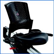 Schwinn 270 Recumbent Bike Seat