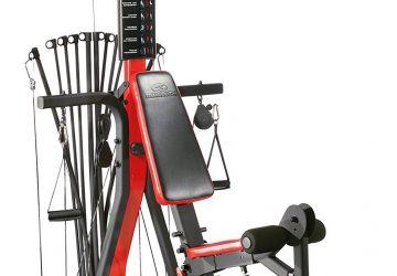 Bowflex PR3000 Review