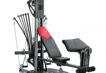 Bowflex Ultimate 2 Home Gym Review