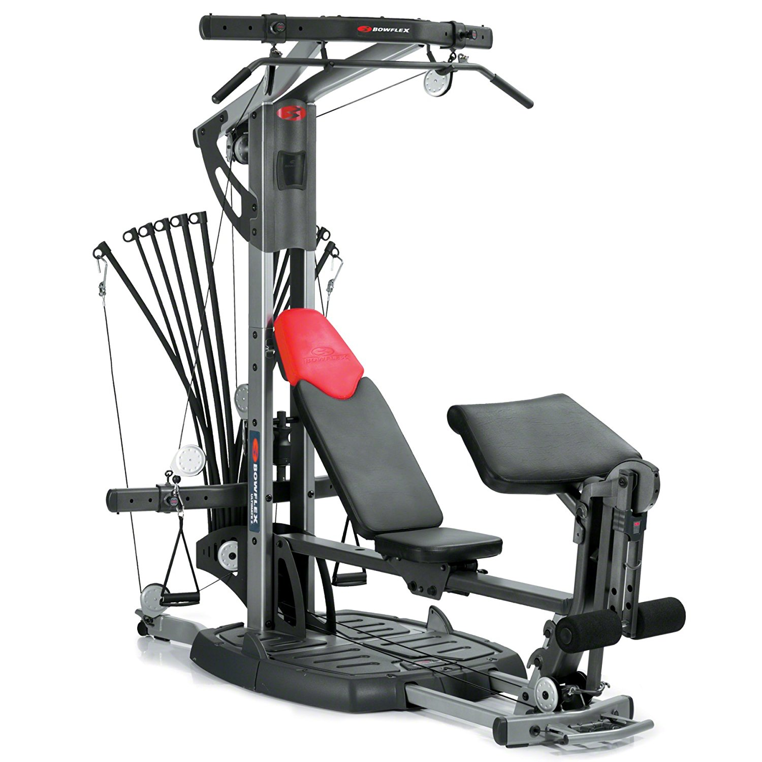 Bowflex ultimate home gym review fitness tech pro