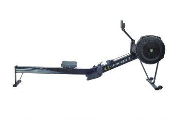 Concept2 Model D Indoor Rowing Machine Review