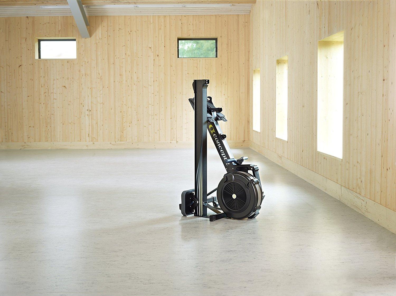Concept2 Model D Indoor Rowing Machine folded Concept2 Model D Indoor Rowing Machine Review