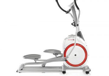 Schwinn 420 Elliptical review