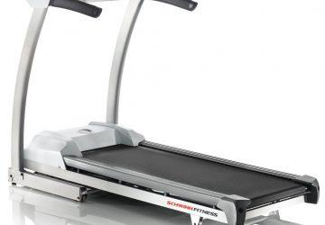 Schwinn 840 Treadmill Review