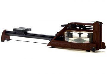 WaterRower A1 Rowing Machine Review