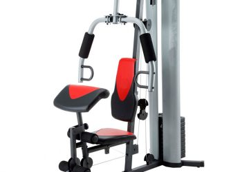 Weider Pro 6900 Weight System Review