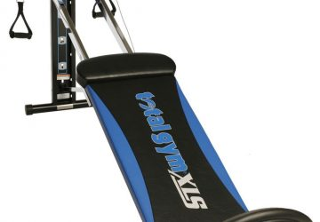 total gym xls front total gym xls review