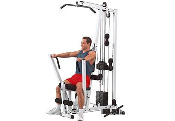 body solid exm1500s home gym