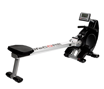 lifecore rowing machine