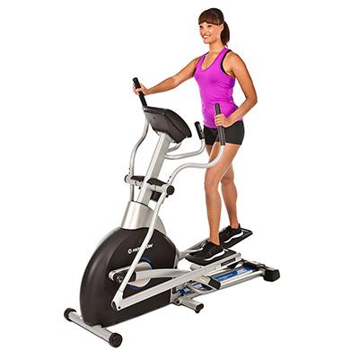 horizon ex 69 elliptical trainer