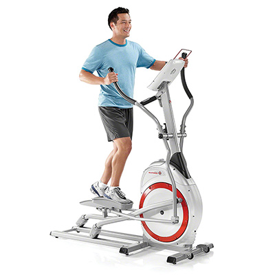 schiwinn 420 elliptical trainer