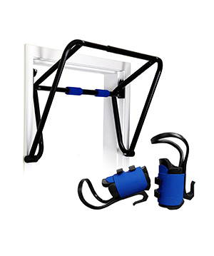 Teeter hang ups ez up inversion gravity boots