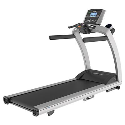 life fitness t5 threadmill