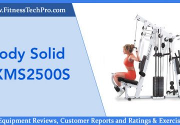 Body Solid EXM2500s Home Gym Review