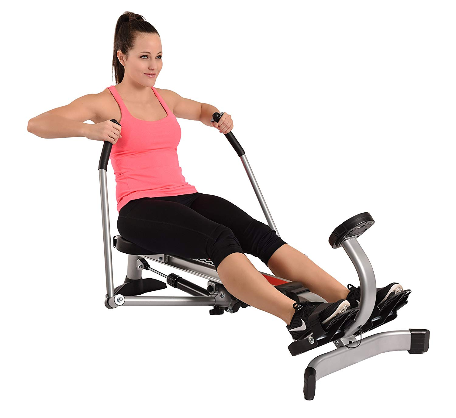 rowing exercise