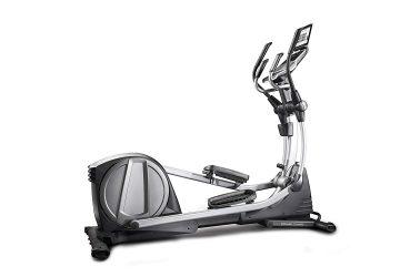 elliptical rower