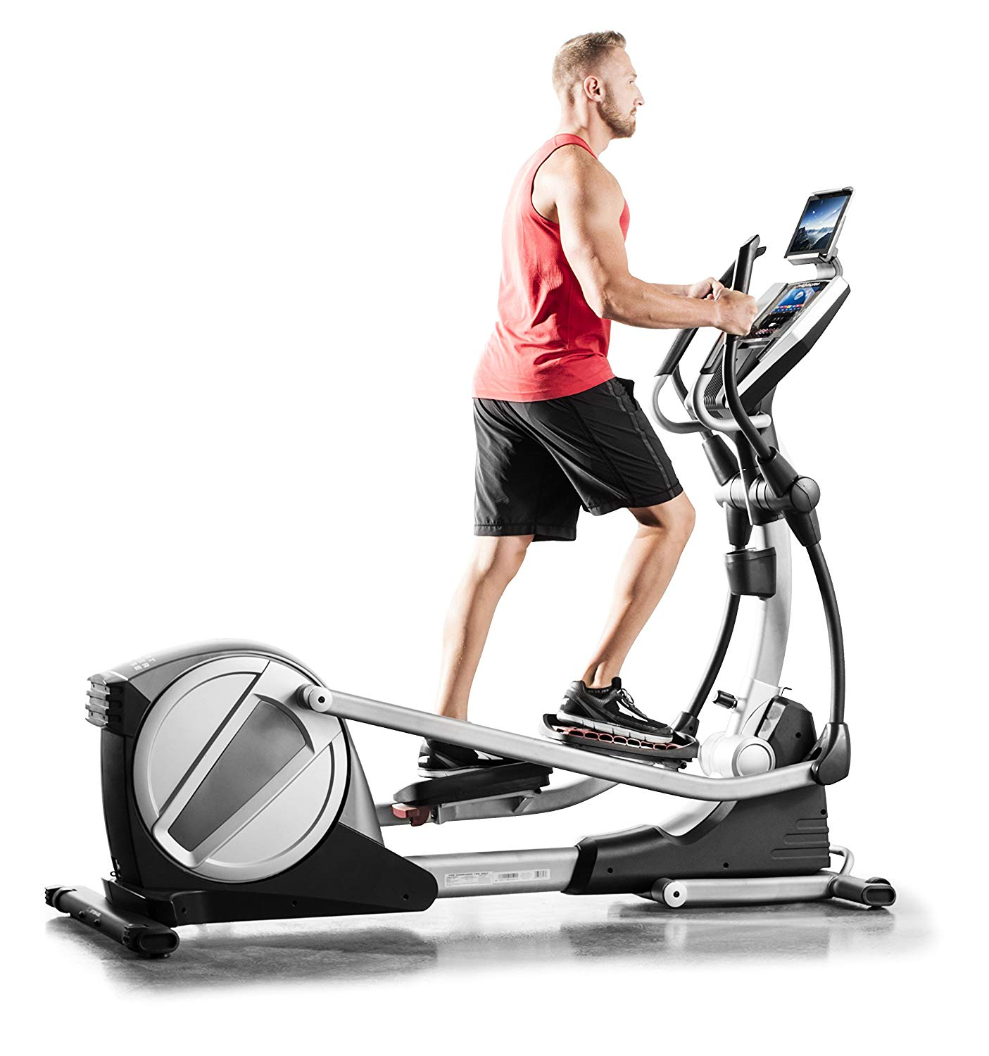 ProForm 895 Smart Strider Elliptical