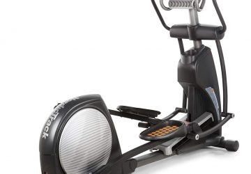 Nordictrack Audiostrider 990 Elliptical bike