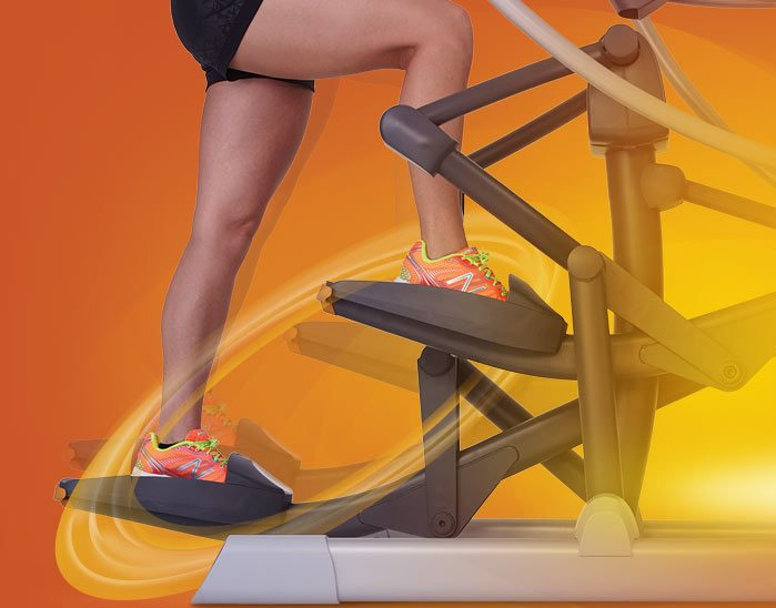 EXERCISING WITH OCTANE FITNESS