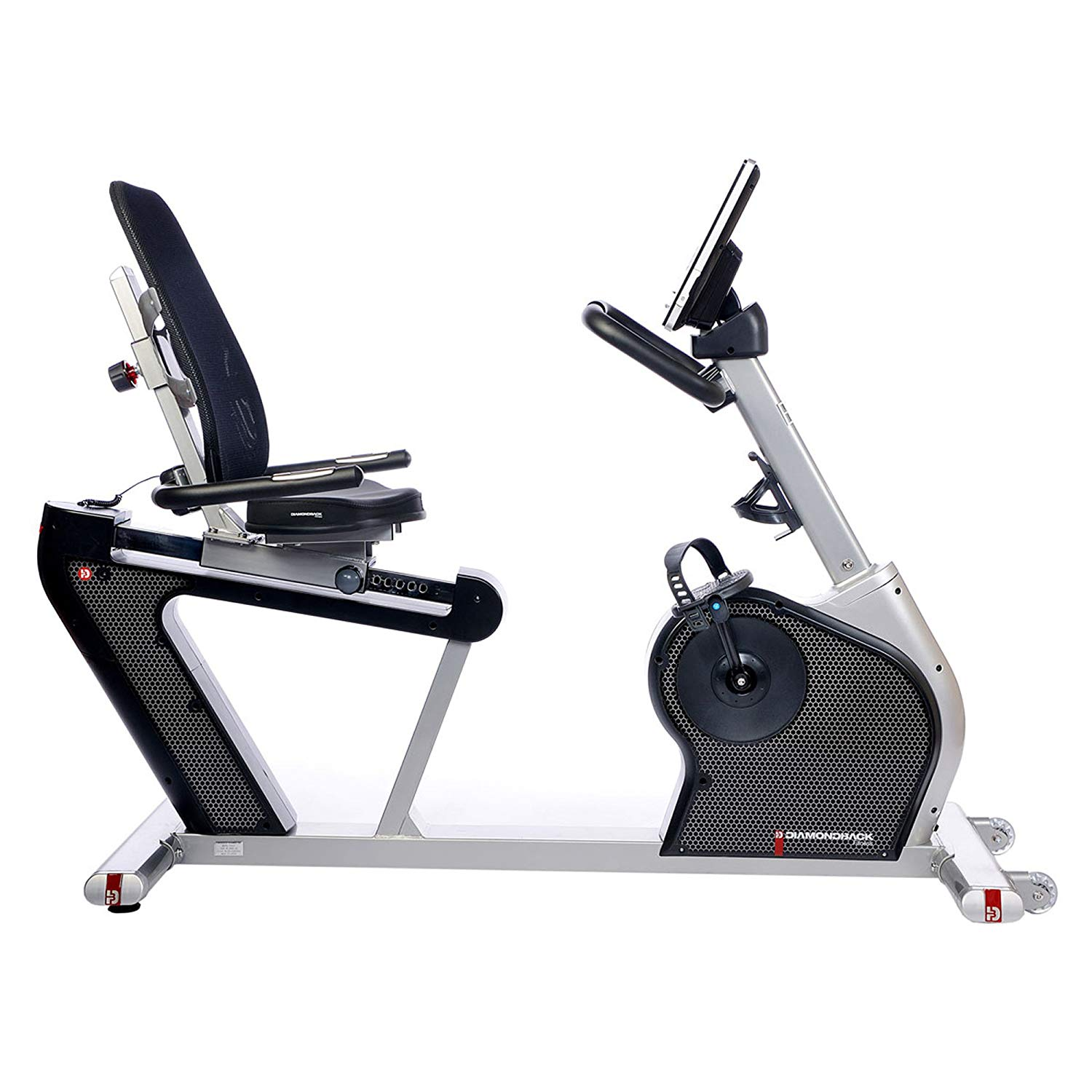 Diamondback 510Sr Recumbent Bike