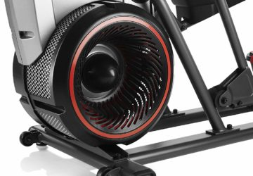 Photo of Bowflex max trainer m5